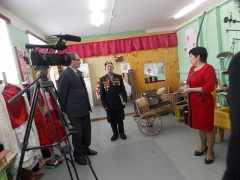 Мулюков Мансур Идиятуллович