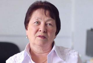 Сабирова Ләлә Нәгыйм кызы