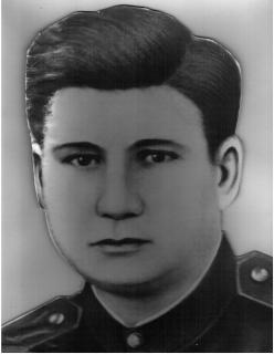 Липатов Николай Дмитриевич