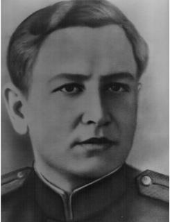 Павлов Григорий Родионович