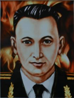 Соколов Леонид Михайлович