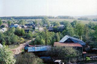 История села Янавыл