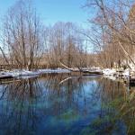 Малое Голубое озеро