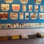 Краеведческий музей на базе Учхозской СОШ