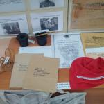 Музей «Наследие» Высокогорской средней школы №3